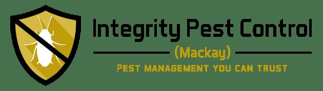 Integrity Pest Control Mackay logo
