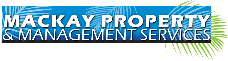 Mackay Property and Management Services logo