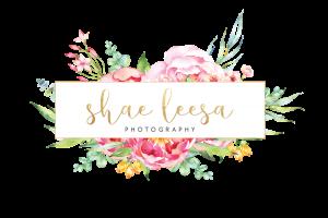 Shae Leesa Photography logo