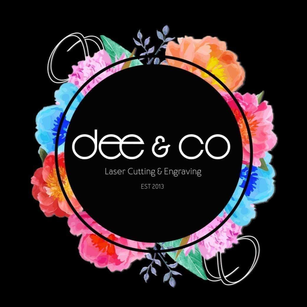 Dee & Co Laser Cutting & Engraving, People I work with