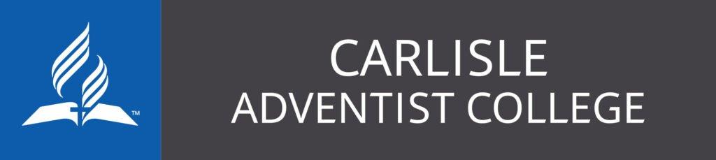 Carlisle Adventist College Logo