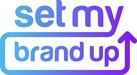 Set My Brand Up Logo