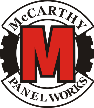 McCarthy Panel Works Logo